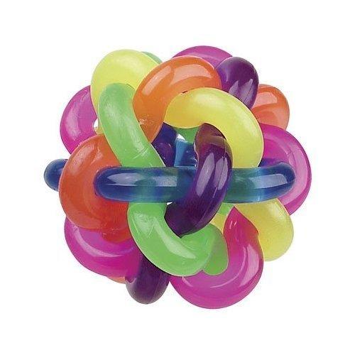 Flashing Orbit Ball -