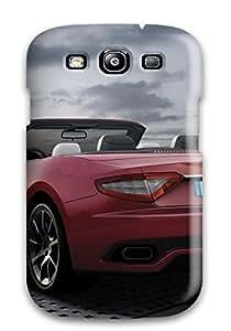 Special ZippyDoritEduard Skin Case Cover For Galaxy S3, Popular Maserati Suv 40 Phone Case