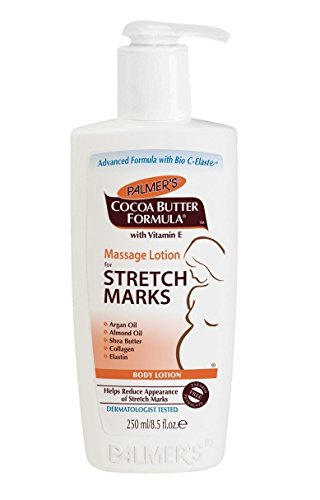 Palmer's Cocoa Butter Formula Massage Lotion For Stretch Marks, 8.5 Ounce - incensecentral.us