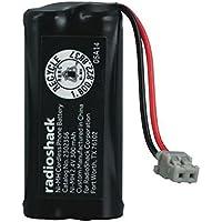 RadioShack Cordless Phone Battery - Catalog No. 2302356