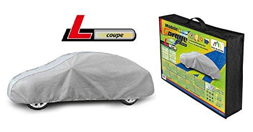 Auto Plane L Coupe Abdeckung Ganzgarage Vollgarage Garage A TT
