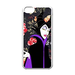 Creative Phone Case Sleeping Beauty For iPhone 5C Z567502