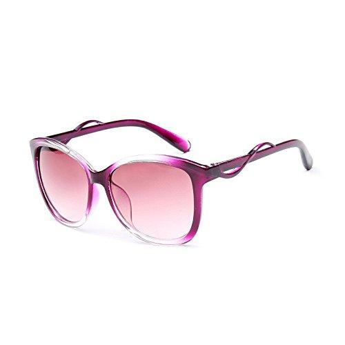 Gafas mujer para sol Godea de Morado 4nqAdvP