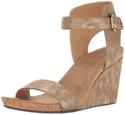 Red Taupe Sandal Women's Footwear Adrienne Ted Vittadini vAXIqB