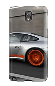 Top Quality Rugged Porsche Gt3 Rs 30 Case Cover For Galaxy Note 3