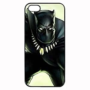 Black Panther King of Wakanda Photo Hard iphone 4 4S Case , Fashion Image Case Diy, Personalized Custom Durable Case For iPhone 4 4S