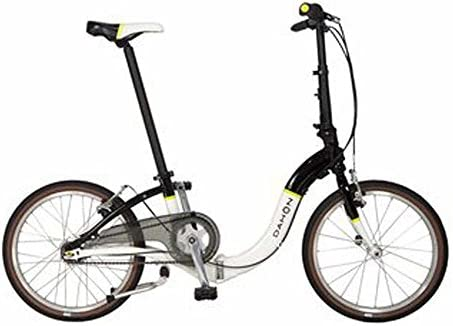 Dahon Ciao D7 - Bicicleta Plegable 2017: Amazon.es: Deportes y ...
