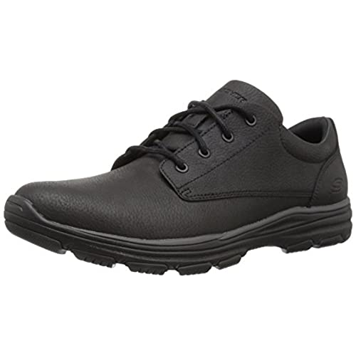 Garton-Modesto, Chaussures de Running Homme, Noir (Black), 41 EUSkechers
