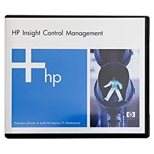 Hewlett Packard Enterprise Insight Management Media Kit - Producto