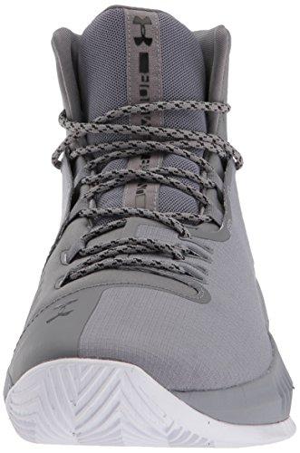 Gray zinc Gray Drive Armour Ua black Homme 4 Chaussures Zinc 0qtqEnI