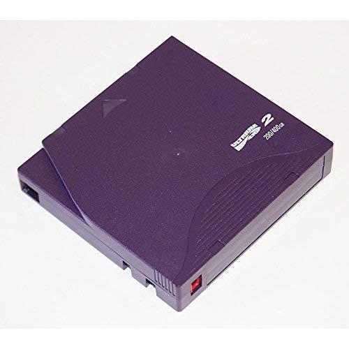 Sony LTX200G LTO-2 Ultrium Tape 200/400GB, Part # LTX-200G - Bulk Pack