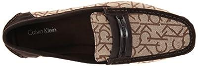 Calvin Klein Men's Merek Slip-On Loafer