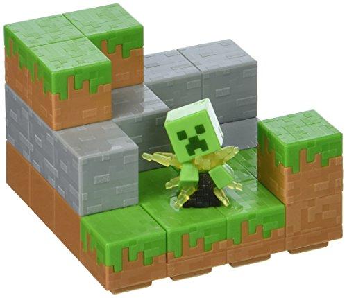 Minecraft Crater Creator Environment Playset