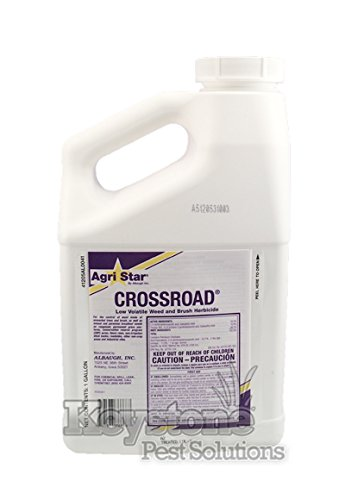Crossroad Herbicide Brush Killer Replaces product image