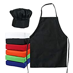 Does your little one dream of working in a busy kitchen and want to look like a professional chef? We've got the perfect gift set for you! Tessa's Kitchen Club was founded by a mom and daughter who wanted to spend more time in the kitchen tog...