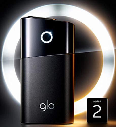 glo (グロー) 本体 スターターキット リッチブラック シリーズ2 【 宮城限定発売 】
