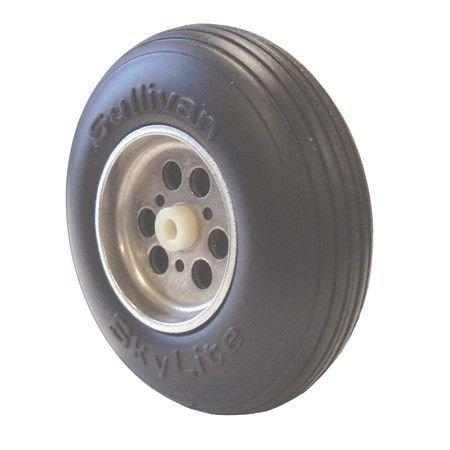 Sullivan Products Sky Wheel w/Alum Hub 3.5