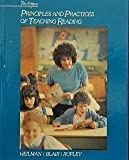 Principles and Practices of Teaching Reading, Heilman, Arthur W. and Blair, Timothy R., 0675210704