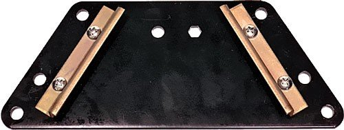LEE PRECISION Bench Plate Now with Steel Base (Lee Precision Reloading)