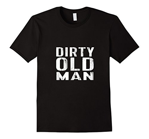 dirty old man - 9