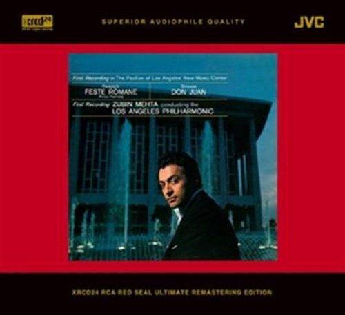 zubin-mehta-conducts-respighi-feste-romane-strauss-don-juan-la-phil-japanese-jvc-audiophile-cd