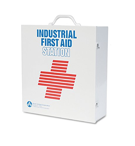 Physicians Care Industrial First Aid Station - 765 pc. by Physicians