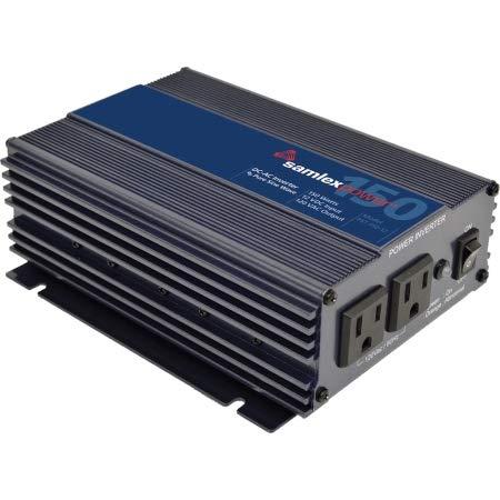 SAMLEX PST-150-24 150W, 24V PURE SINE WAVE INVERTER by Samlex