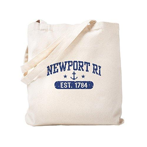 Lona Cafepress Small Rhode Island Bolsa Newport Caqui zqIPqv