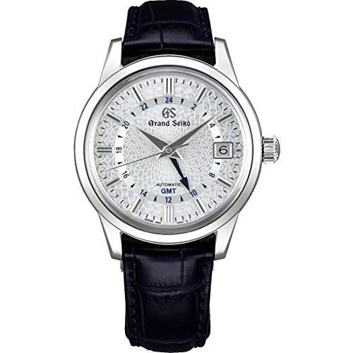 Elegance Grande - Grand Seiko Elegance Caliber 9S 20th Anniversary Limited Edition SBGM235