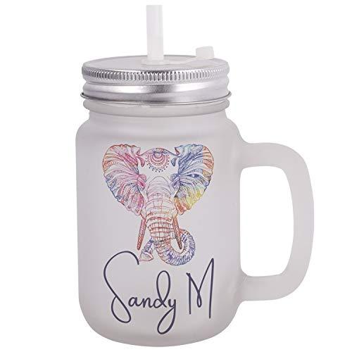 elephant jar - 9