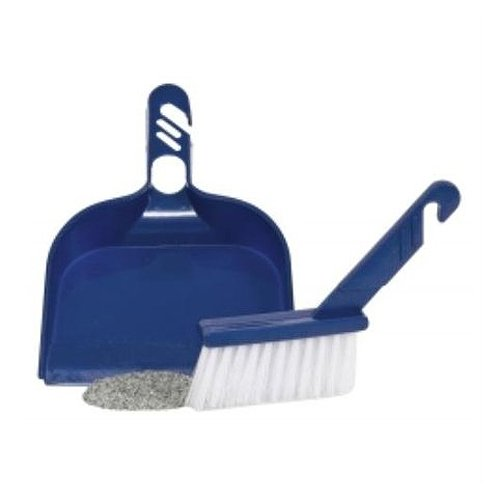 Petmate 22921 Litter Sweeper/Scoop (Scoop Litter Plastic Petmate)