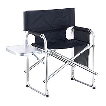 klappstuhl mit integriertem tisch