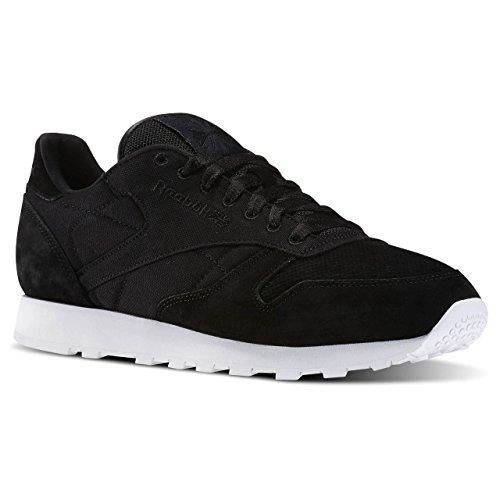 Noir Cc Couleur Reebok 44 Pointure Leather 5 Cl qv1twRI