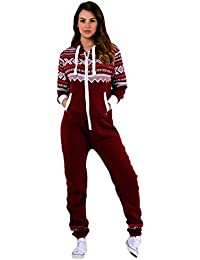 Amazon.com: Last 90 days - One-Piece Pajamas / Sleep & Lounge ...