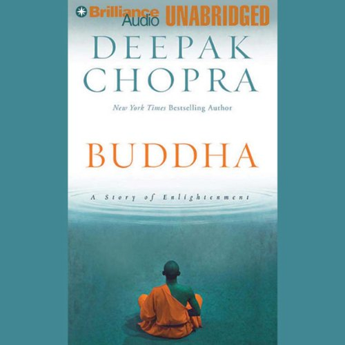 Buddha: A Story of Enlightenment by Brilliance Audio