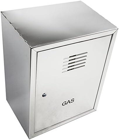45 ARMADIETTO PER CONTATORE GAS H