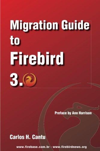 Migration Guide to Firebird 3 pdf