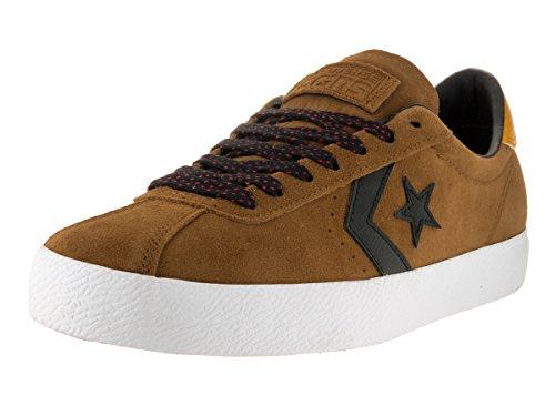 Converse Unisex Cons Break Point Suede Ox Skate Shoe Antiqued/Black/White rwvctzL