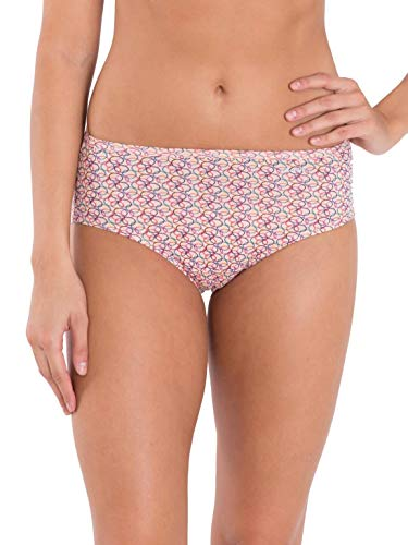 41rjrYyXpSL Jockey Women's Cotton Hipster (Pack of 3) (Colors may vary)(color may vary)