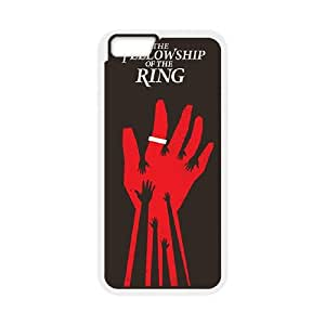 iPhone 6 Plus 5.5 Inch Phone Case The Lord of the Rings 5B86622