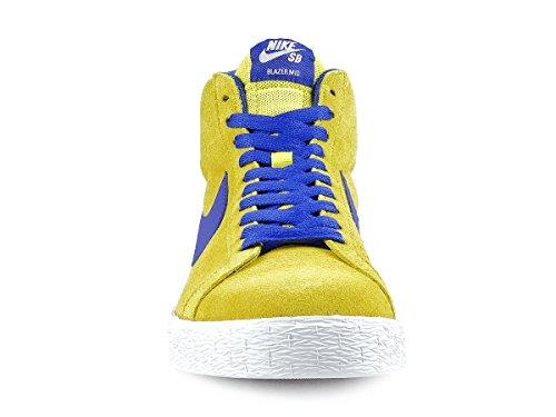 Nike SB - Blazer Zoom Mid - Tour Yellow - 44.5