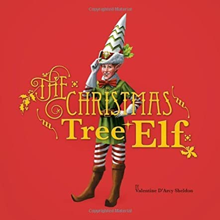 The Christmas Tree Elf
