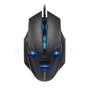 TeckNet® Gaming Mouse from TECKNET