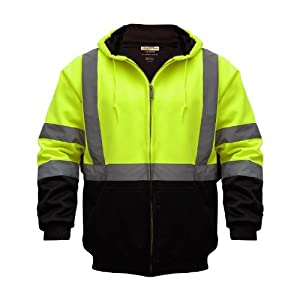 SAFETY JACKETS & VESTS 28