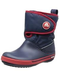 crocs Kids' Crocband II.5 Gust Boot