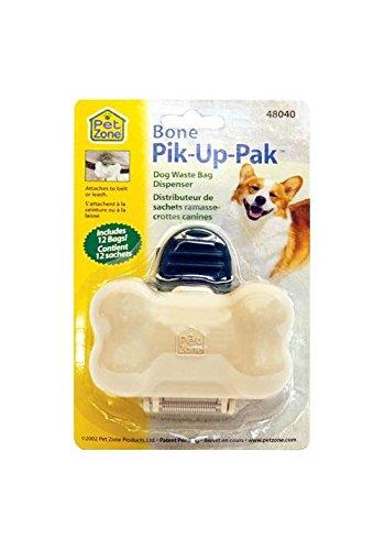Bone Pik-Up-Pak (Set of 2)