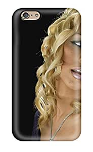 Hot PC Case For Iphone 5/5S Cover SkChristina Aguilera