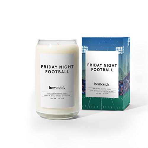 Homesick Scented Candle, Friday Night -