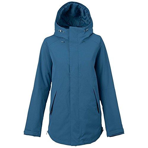 Burton Mystic Insulated Snowboard Jacket Womens