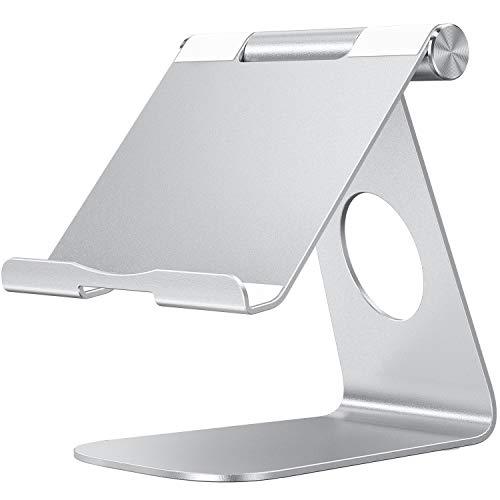 OMOTON Adjustable Tablet Stand